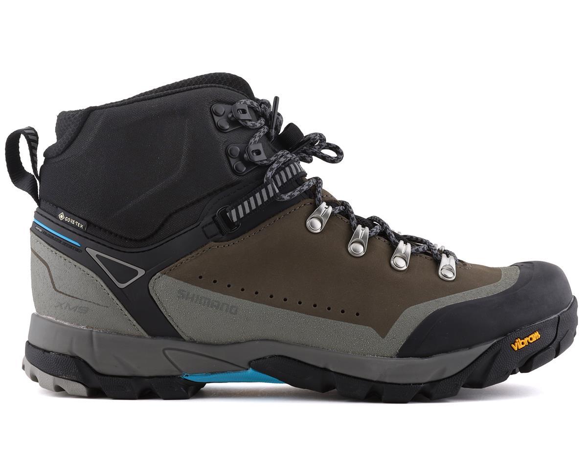 Shimano SH-XM900 Mountain Bike Shoes (Gray) (42)