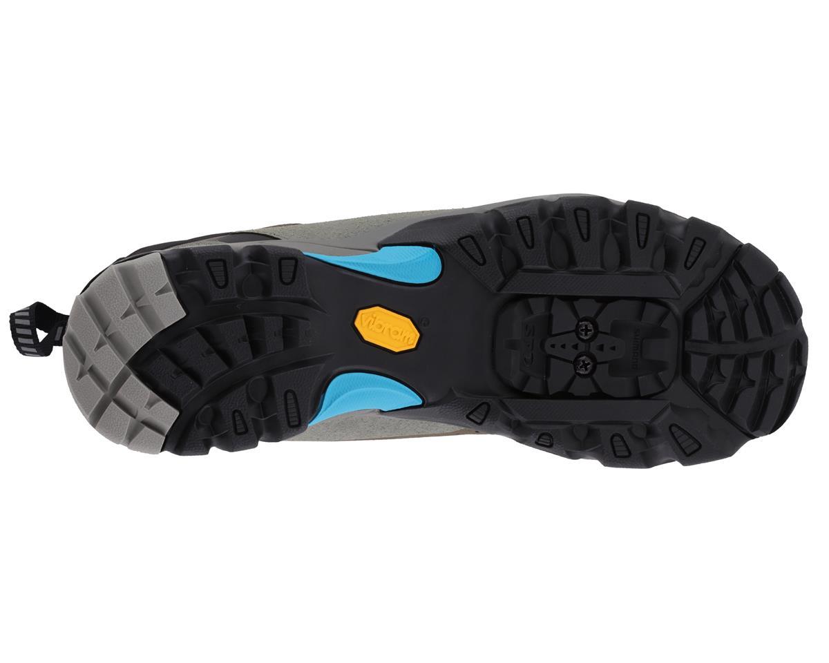 Shimano SH-XM900 Mountain Bike Shoes (Gray) (43)