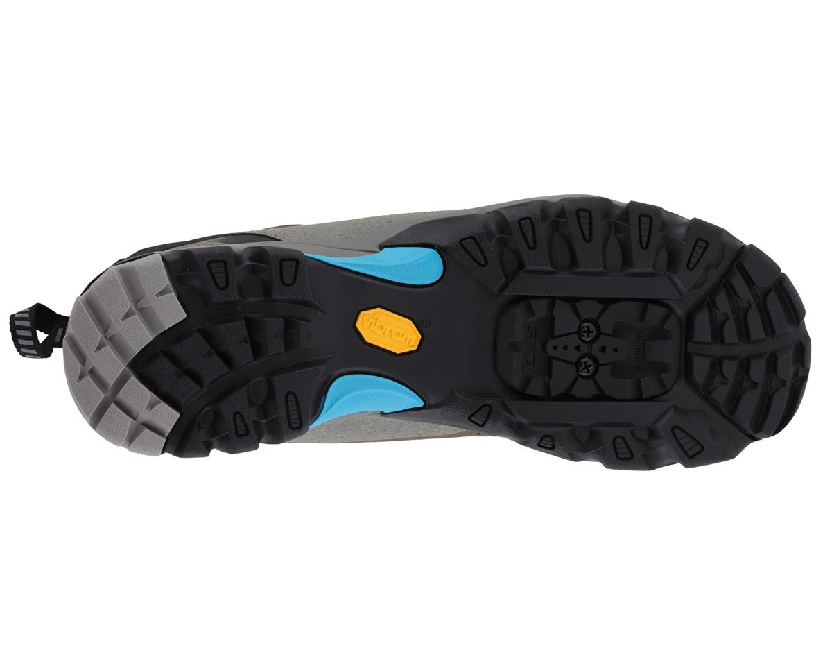 Shimano SH-XM900 Mountain Bike Shoes (Gray) (46)