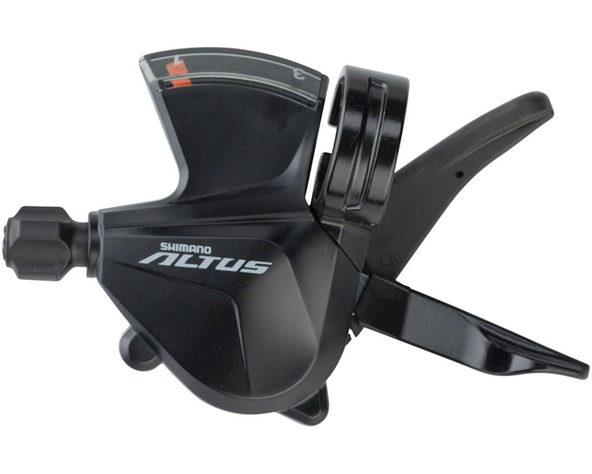 Shimano Altus SL-M2000 3-Speed Shifter (Left)