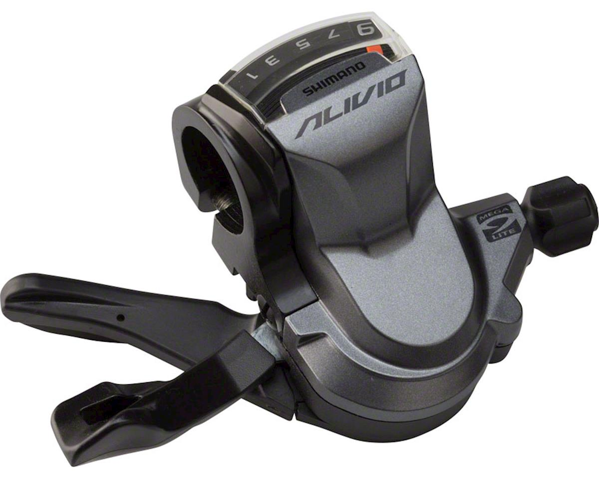 Shimano Alivio SL-M4000 9-Speed Shifter (Right)