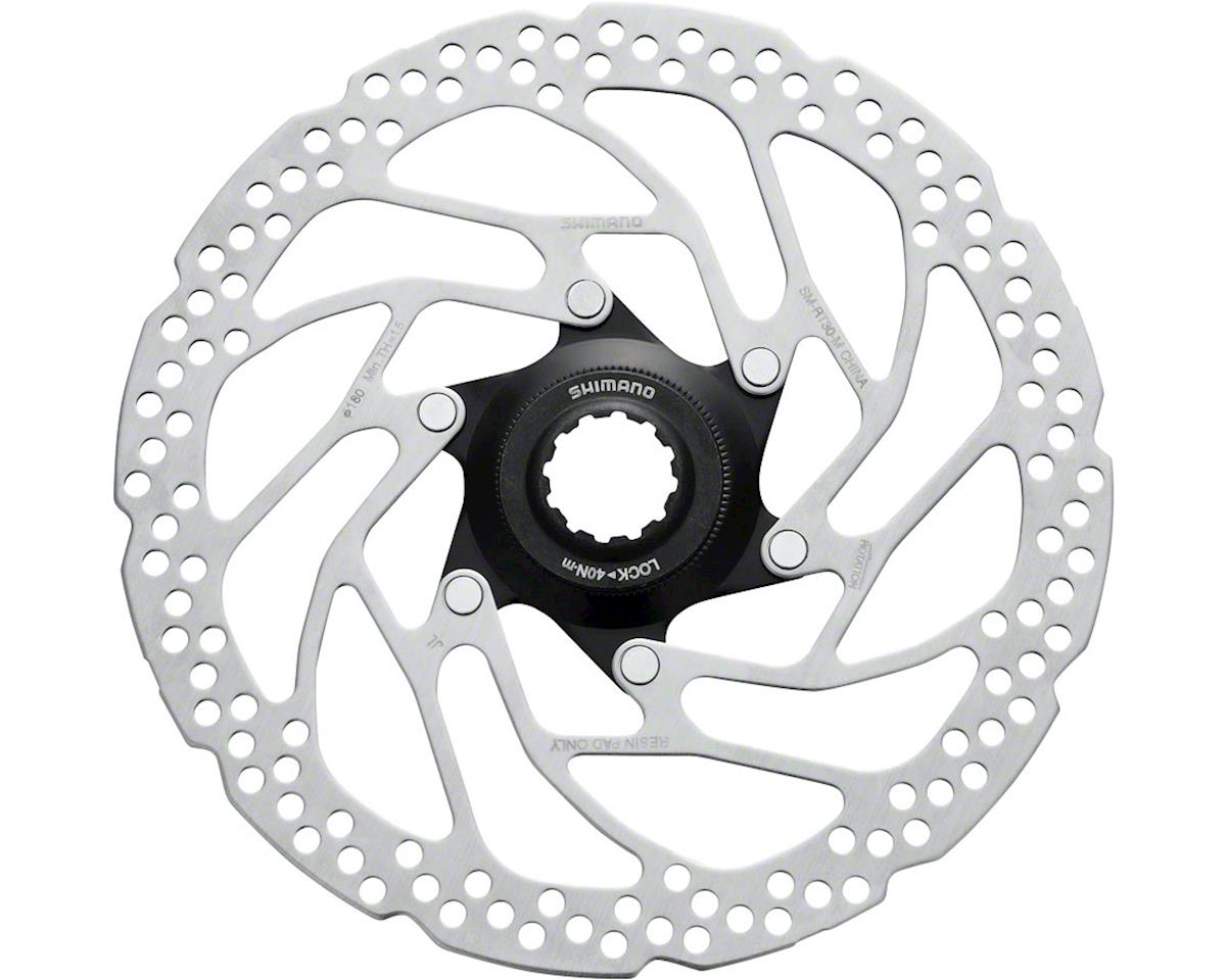 Shimano RT30M Centerlock Disc Brake Rotor (180mm)