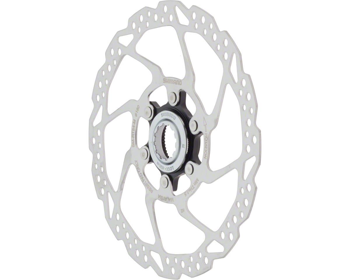 Shimano RT54M Centerlock Disc Brake Rotor (180mm)