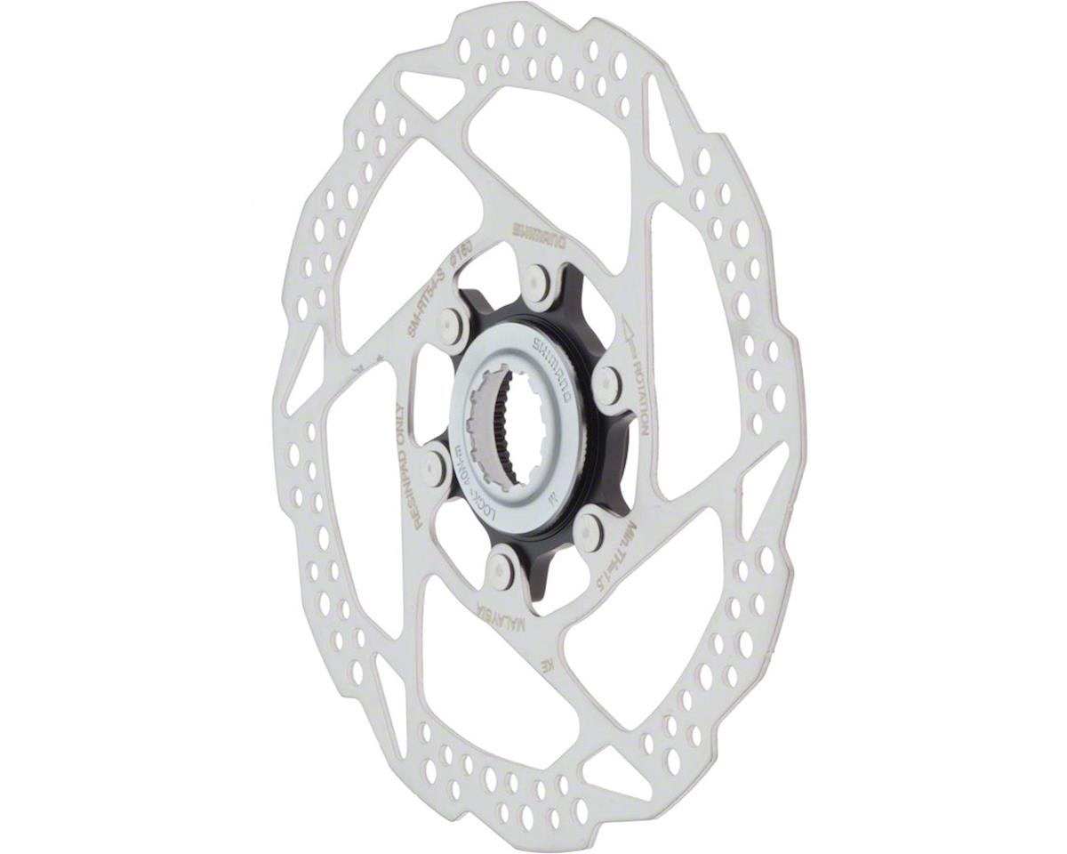 Shimano RT54S Centerlock Disc Brake Rotor (160mm)