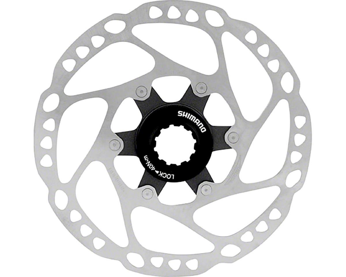 Shimano Deore RT64S Centerlock Disc Brake Rotor (160mm)