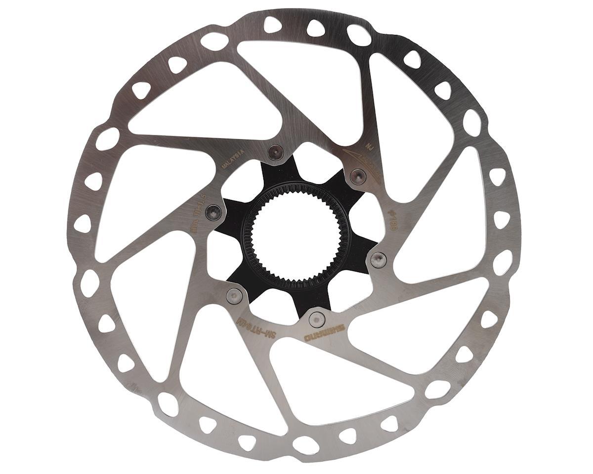 Shimano Deore RT64M Centerlock Disc Brake Rotor (180mm)