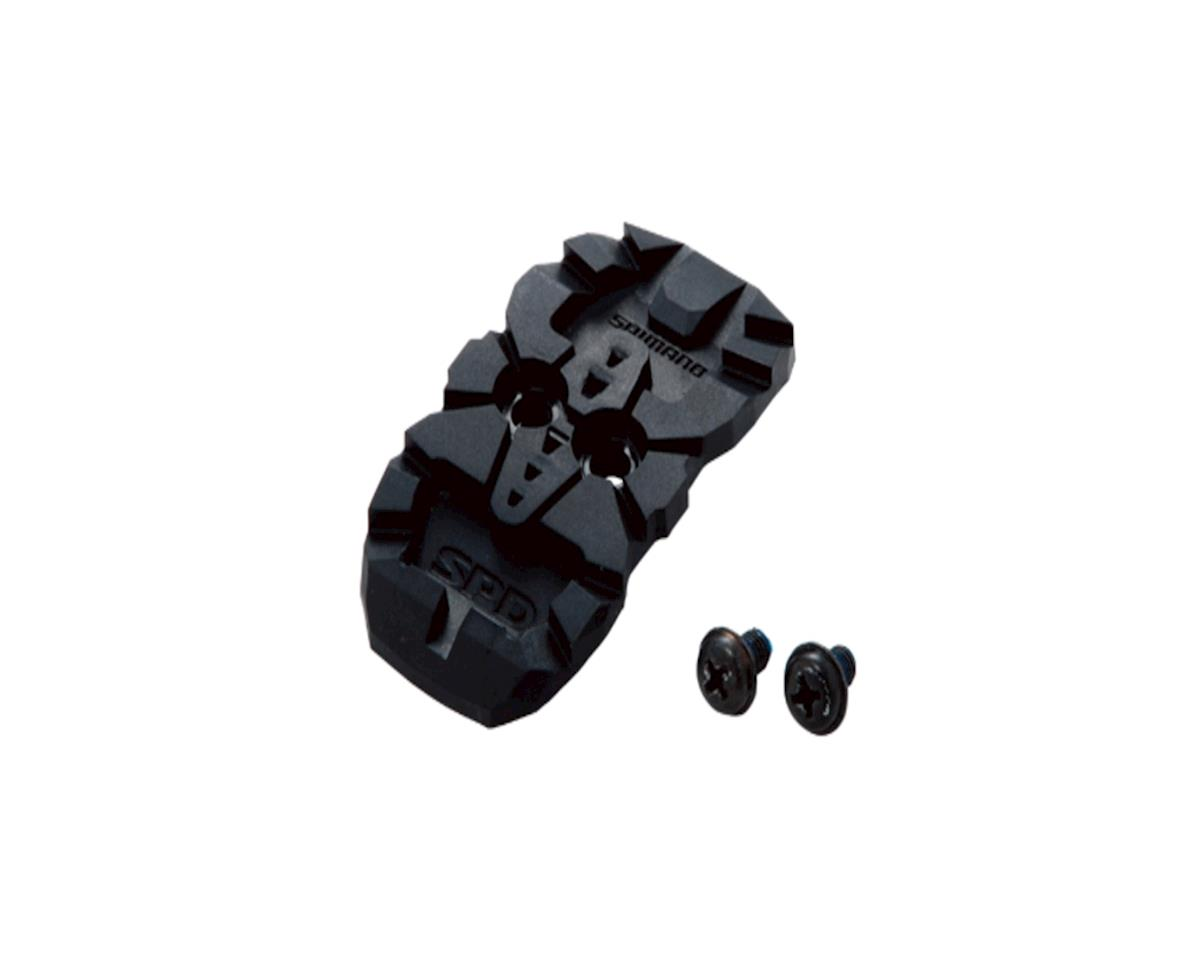 Shimano Cleat Cap with Bolts (SH-MT33) (1)