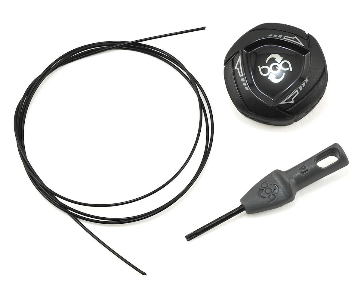 Shimano SH-RC700/XC700 Boa IP1 Repair Kit (Black)