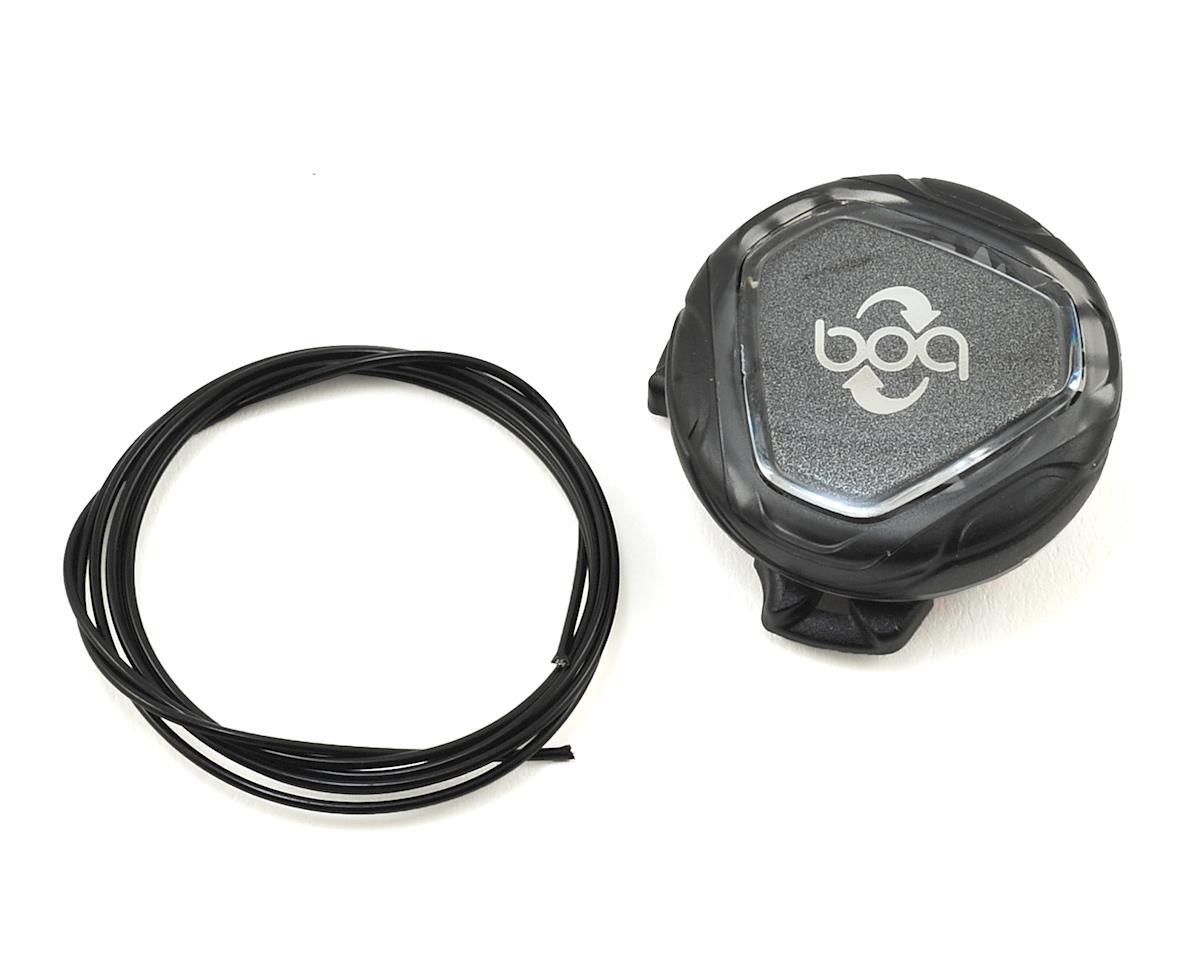 Shimano SH-RP501 Womens Boa L6 Repair Kit (Black)