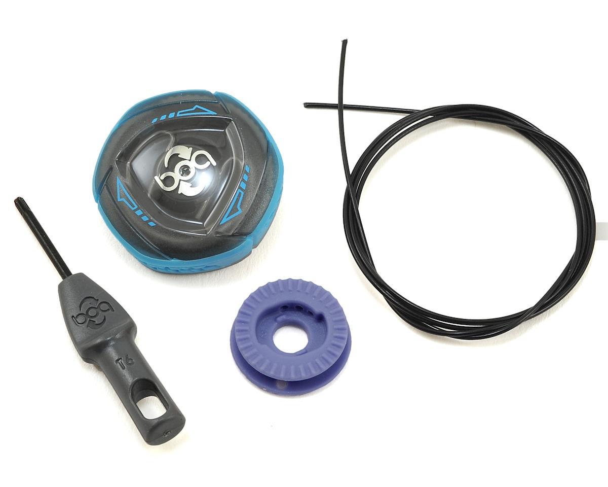Shimano SH-RP901 BOA IP1 Repair Kit (Blue) (Left)