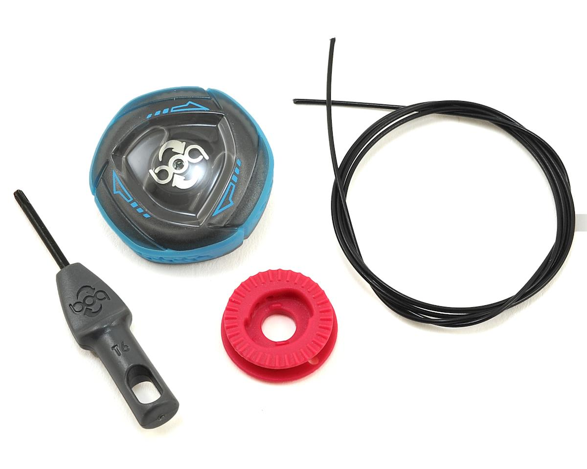 Shimano SH-RP901 BOA IP1 Repair Kit (Blue) (Right)