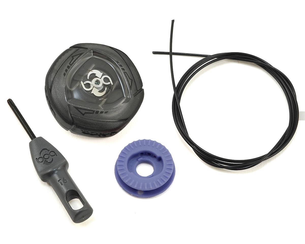 Shimano SH-RP901 Boa IP1 Repair Kit (Black)