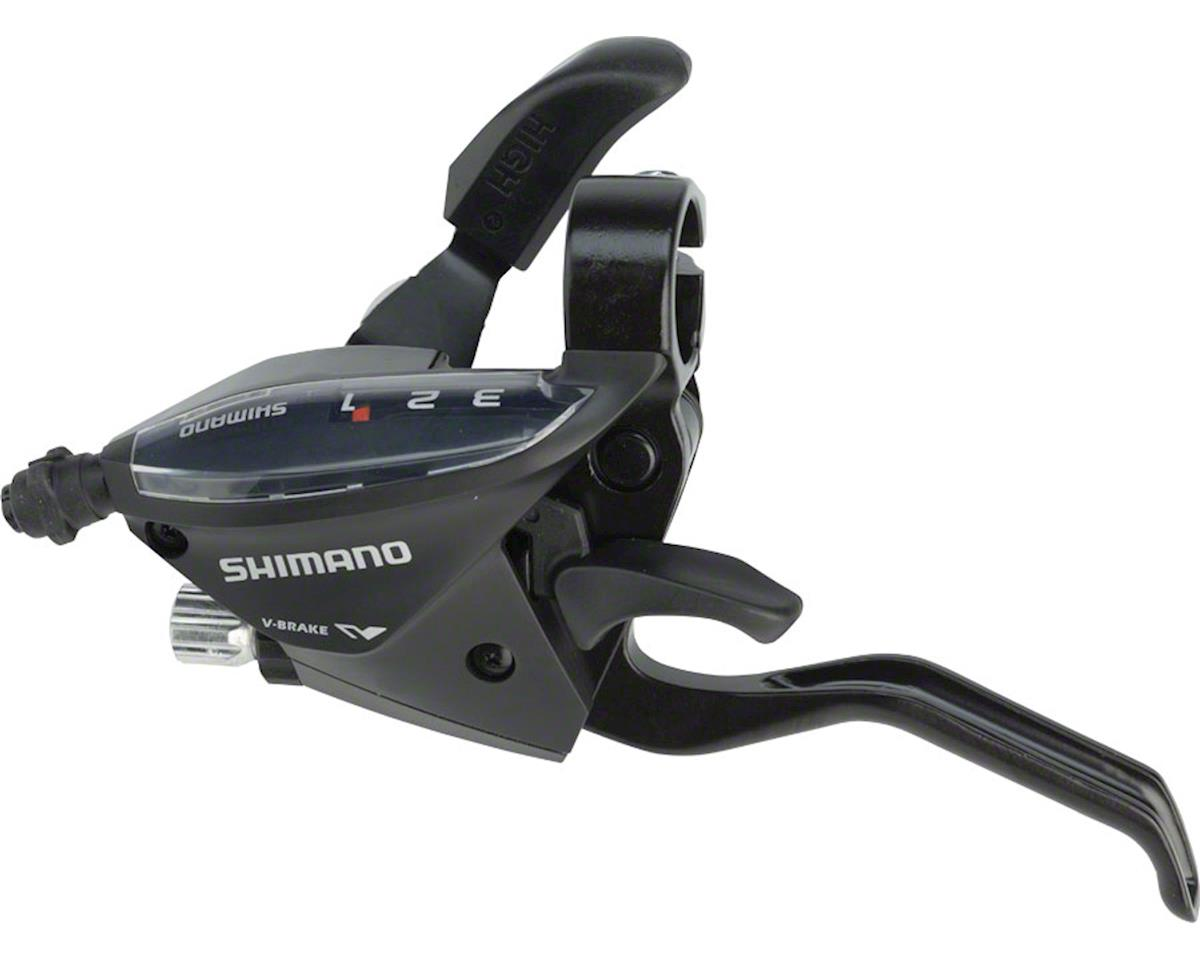 Shimano ST-EF510 3-Speed Left Brake/Shift Lever