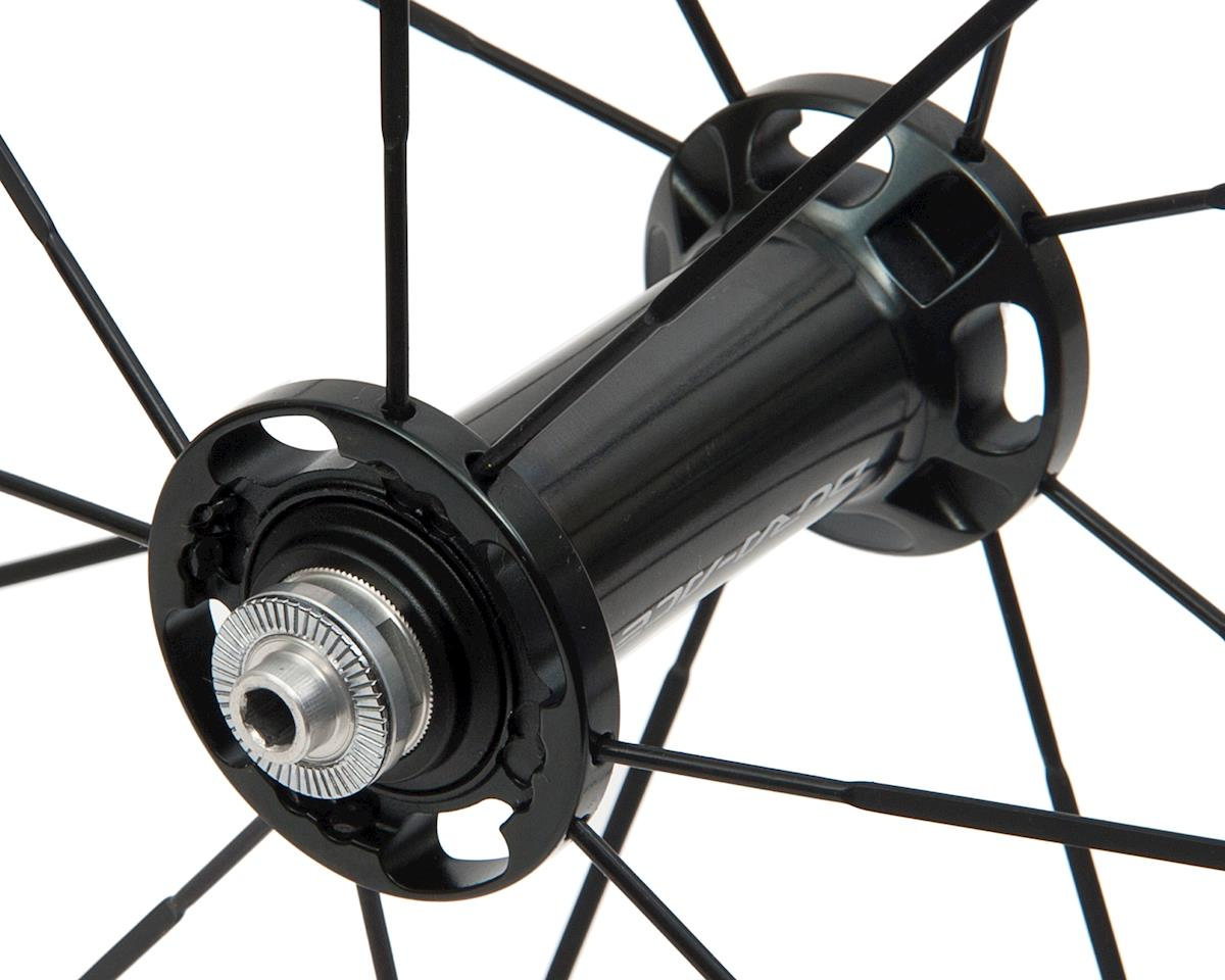 Shimano Dura-Ace WH-9000 C35 Wheelset (Clincher)