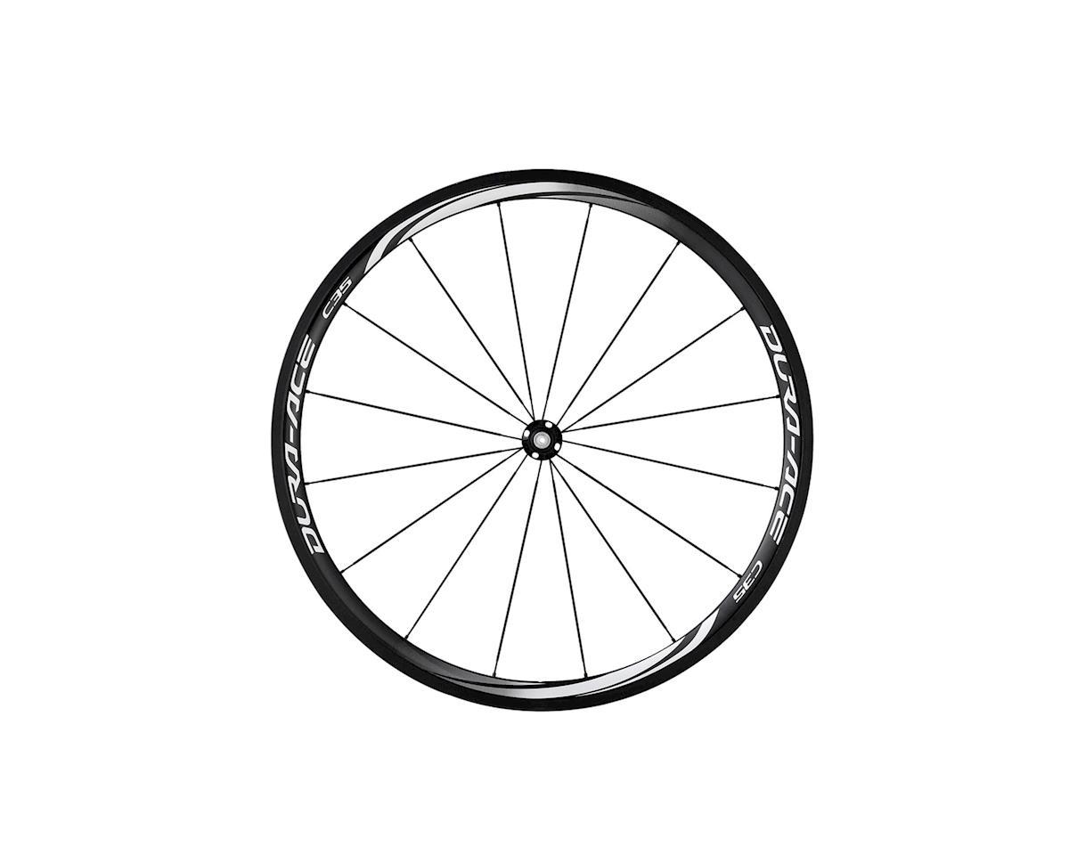 Shimano Dura-Ace 9000 C35 Tubular Wheelset
