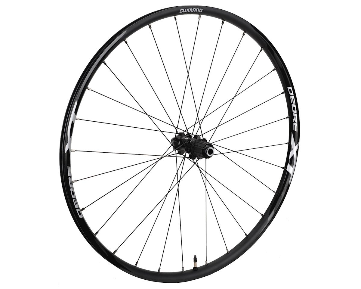 "Image 1 for Shimano Deore XT WH-M8000 27.5"" Mountain Wheelset"