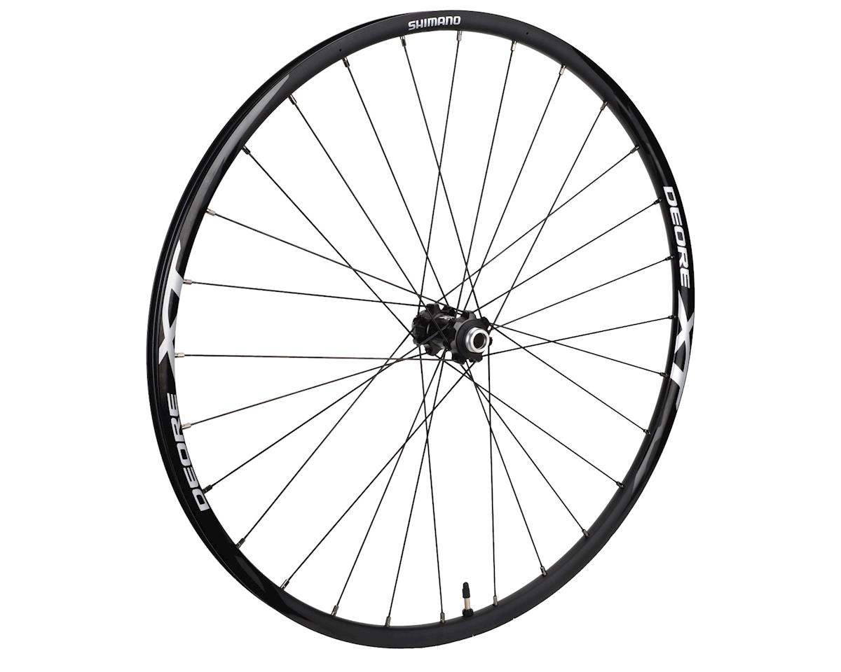 "Image 3 for Shimano Deore XT WH-M8000 27.5"" Mountain Wheelset"