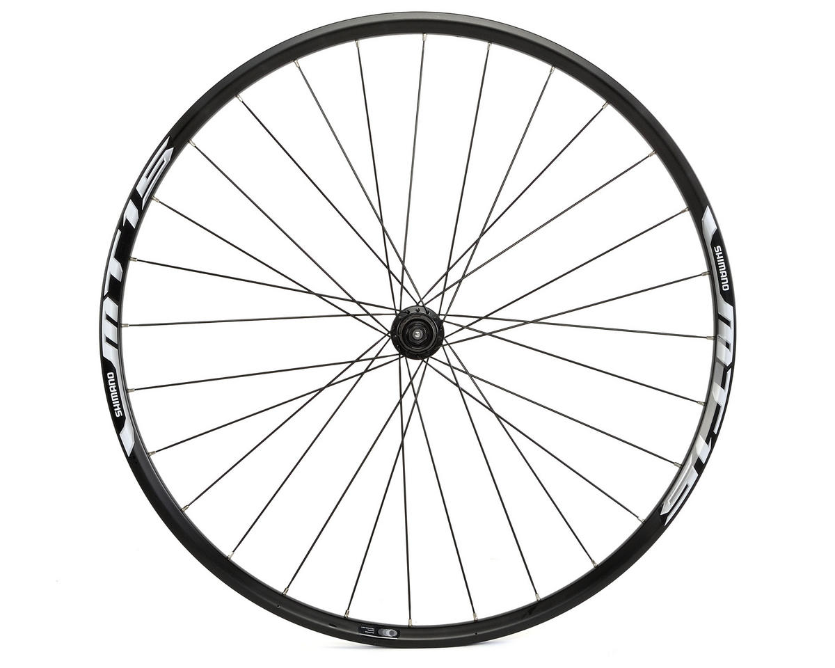 Shimano WH-MT15-A-26 29er Wheelset (QR) (9-10 Speed) (Centerlock Disc)