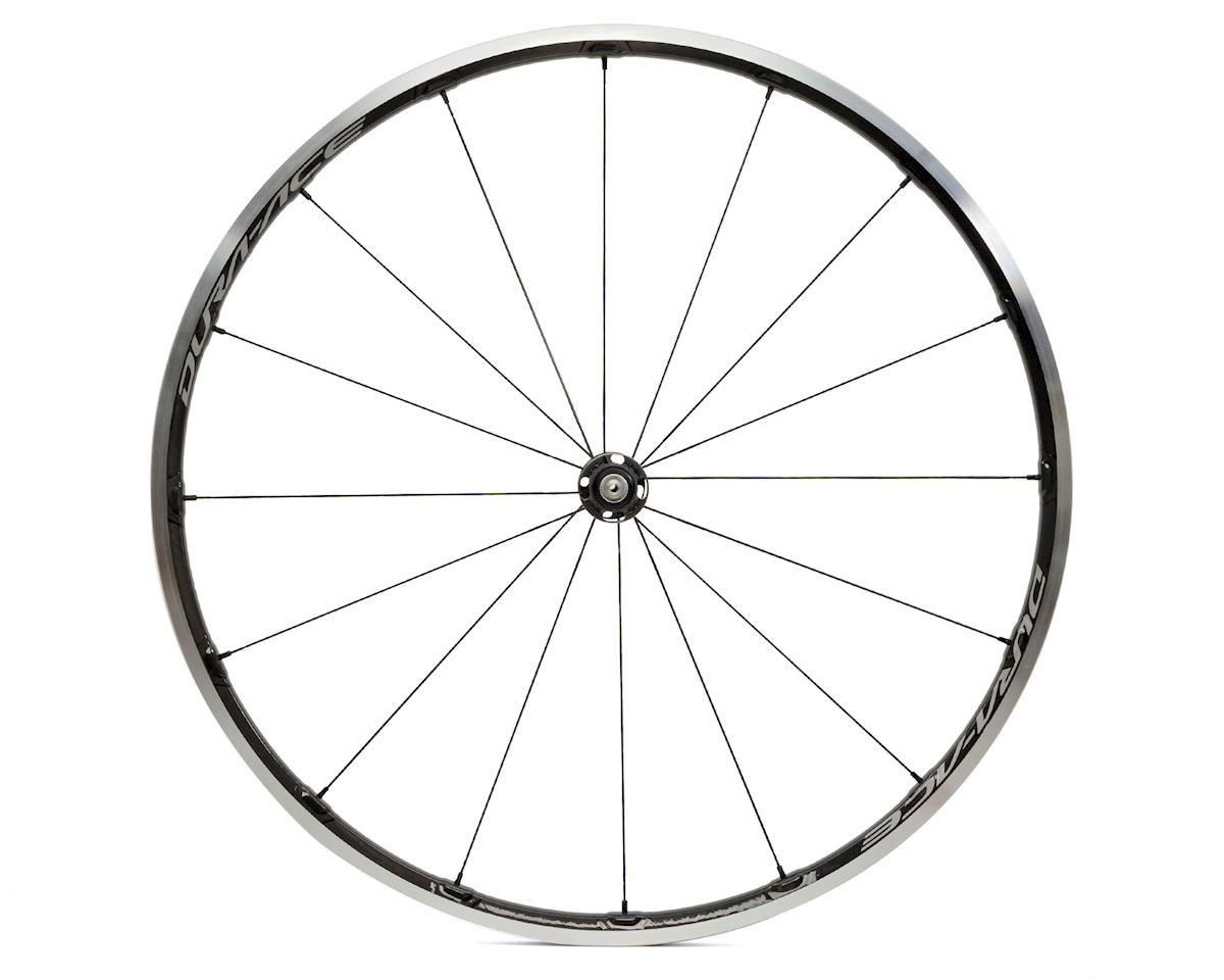 Shimano WH-R9100 C24-CL Clincher Road Wheelset (11 Speed)