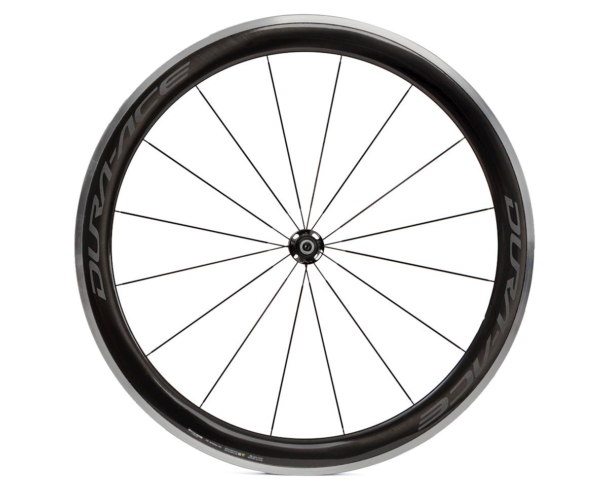 Shimano Dura Ace Wh R9100 C60 Cl Carbon Laminated Clincher