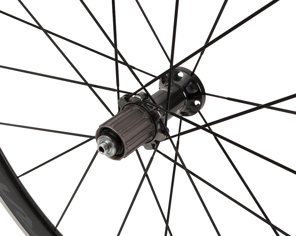 Shimano WH-R9100-C60-CL Carbon Laminated Clincher Wheelset