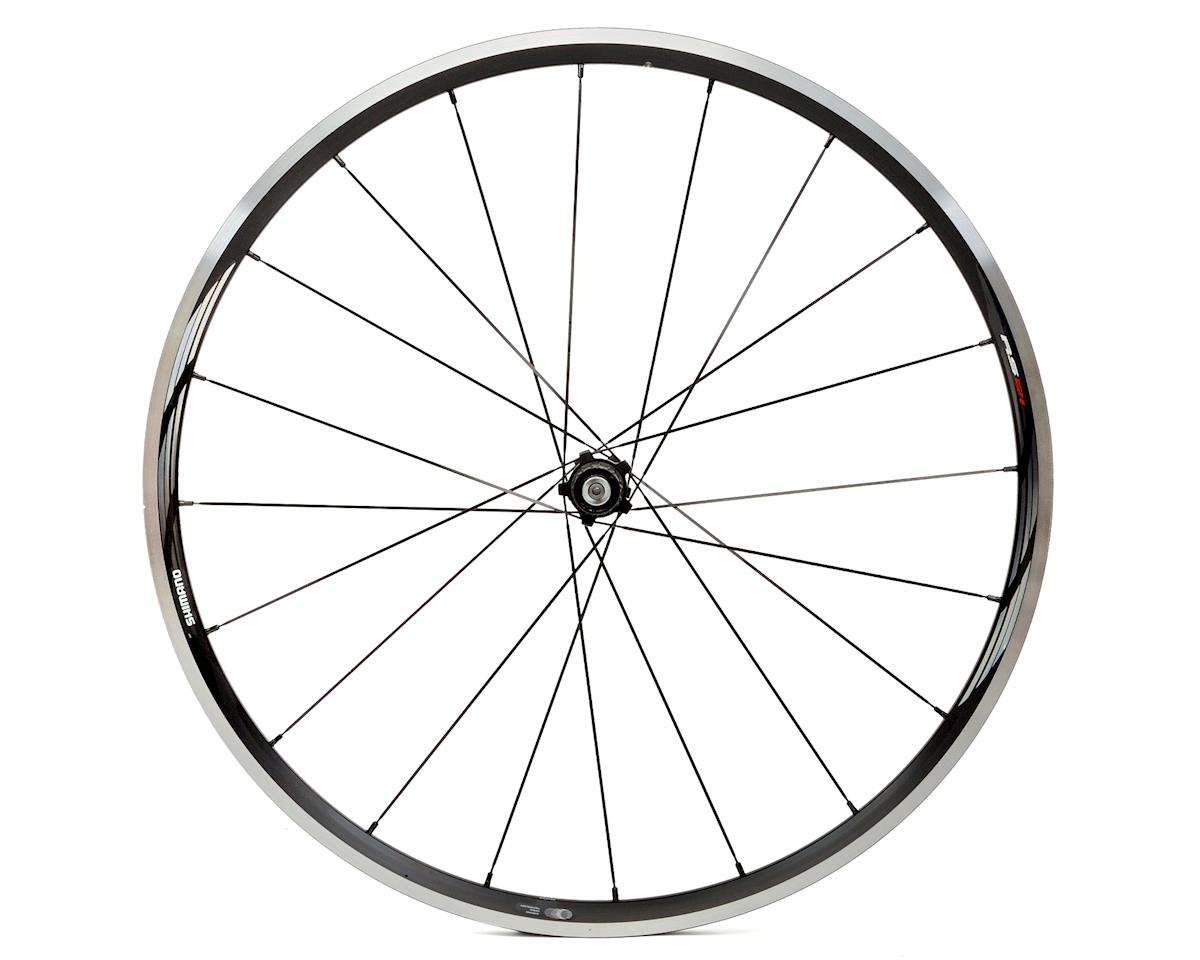 Shimano RS21 24mm Clincher Wheel Set (Shimano/SRAM 11-Speed)