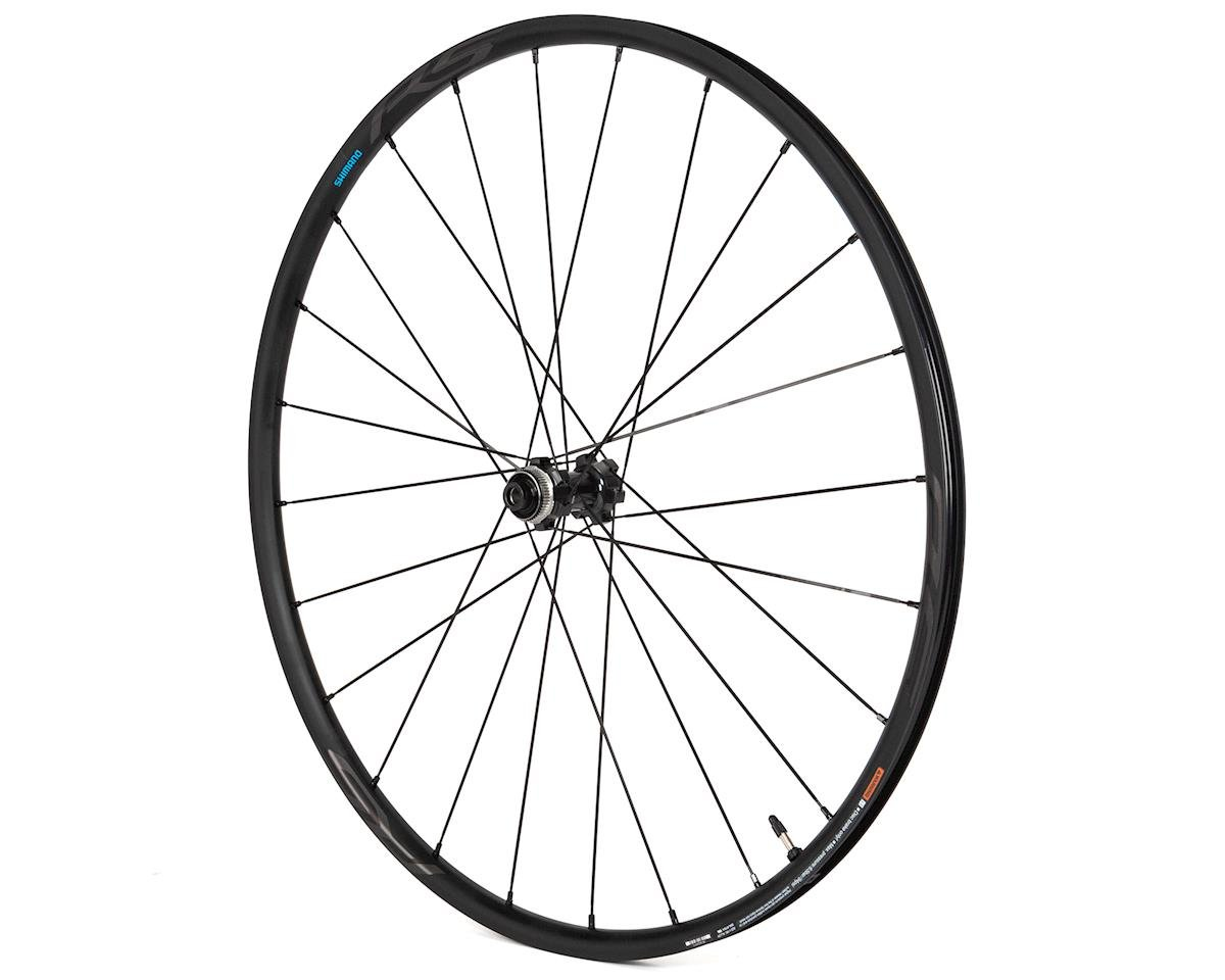 Shimano GRX WH-RS370 700c Tubeless Ready Front Wheel (Center-Lock)