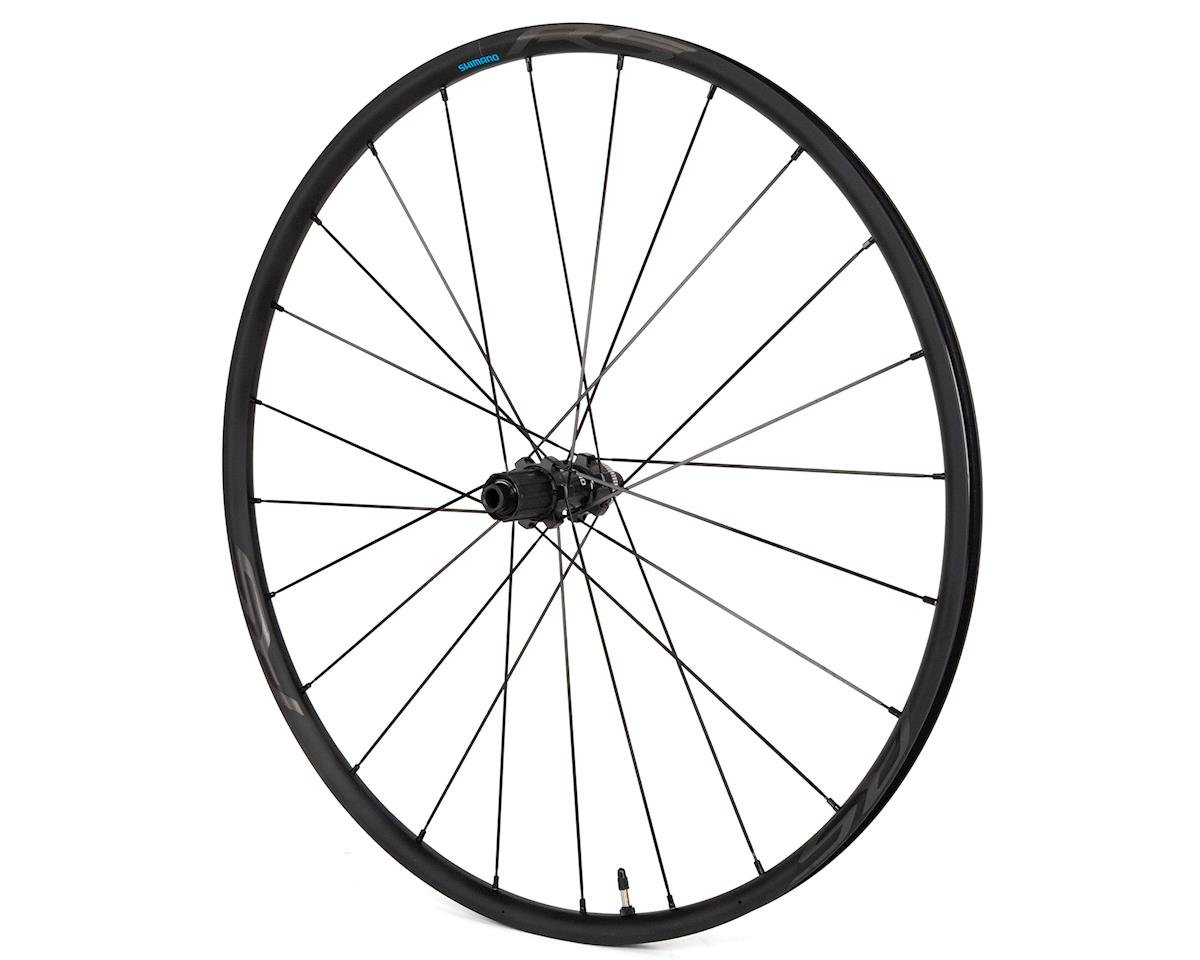 Shimano GRX WH-RS370 700c 11-Speed Tubeless Ready Rear Wheel (Center-Lock) | relatedproducts