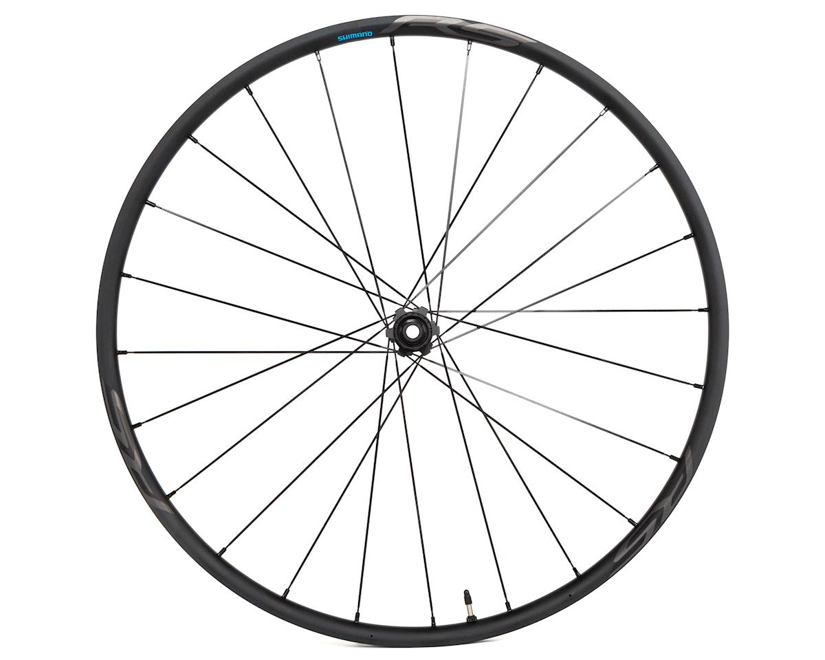 Shimano GRX WH-RS370 700c 11-Speed Tubeless Ready Rear Wheel (Center-Lock)
