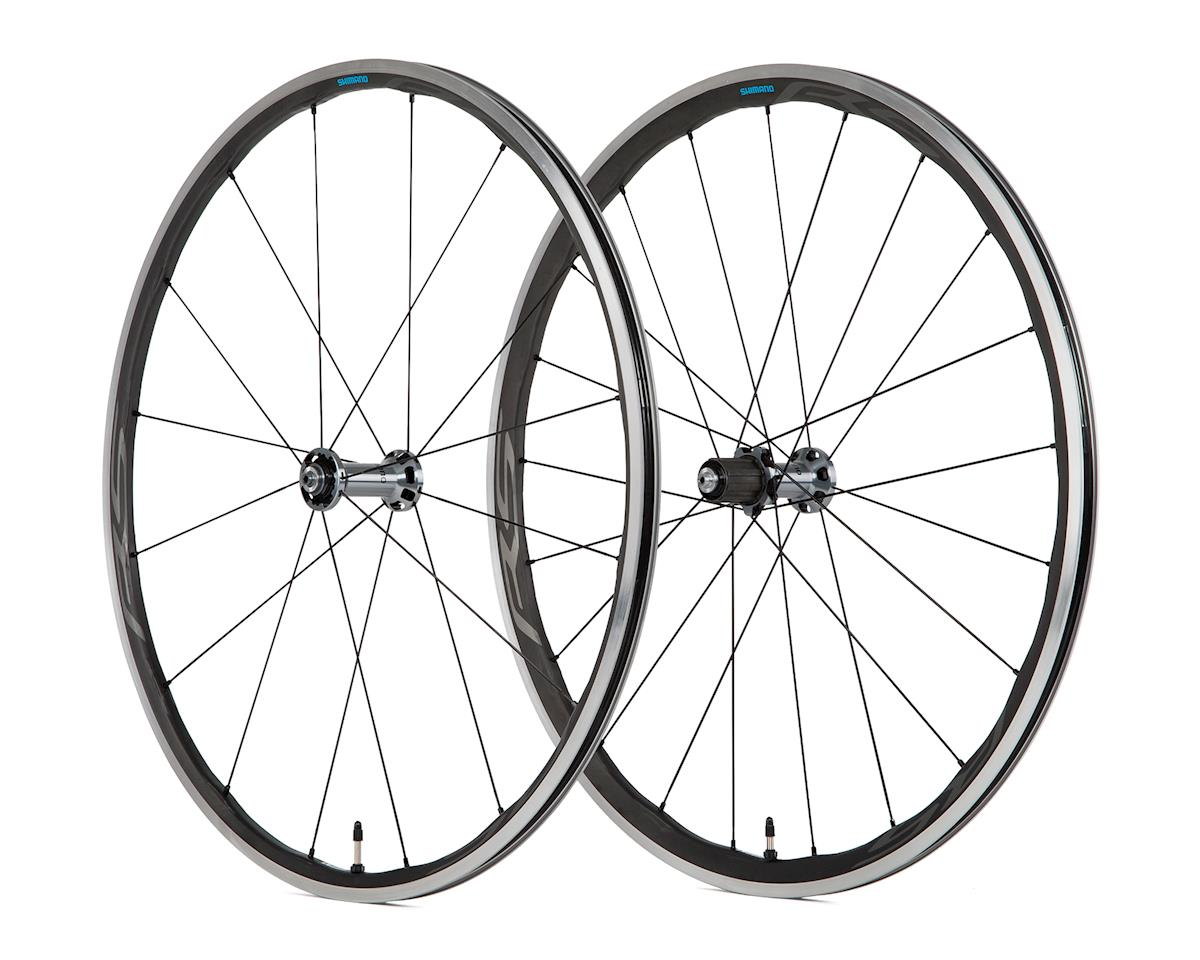 Shimano WH-RS700 C30 Clincher Wheel Set (Rim Brake)