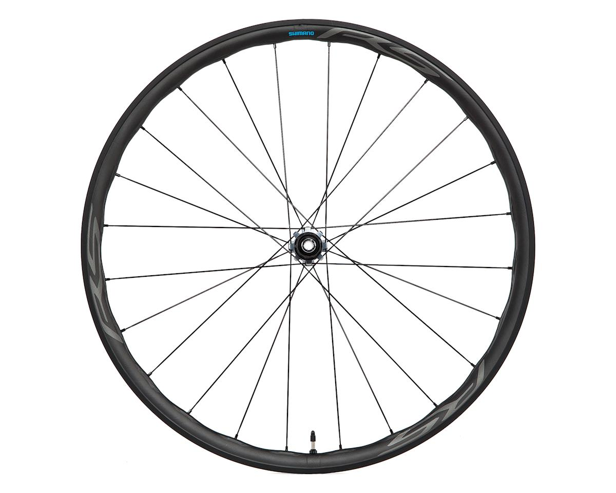 Shimano WH-RS770 C30 Disc Tubeless Wheelset (Black) (Center-Lock)