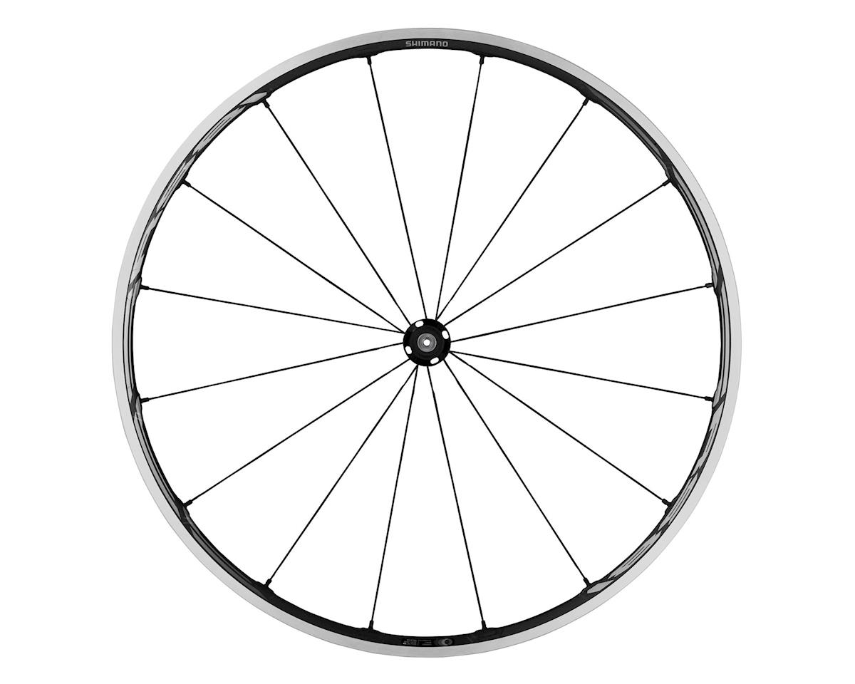 Shimano WH-RS81 C24-TL Road Wheelset