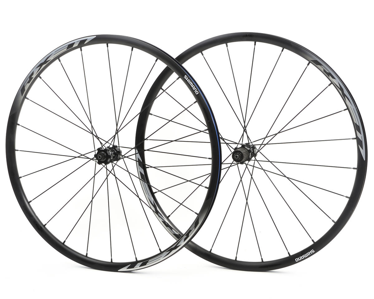 WH-RX31 24mm Disc Brake Wheelset (/SRAM) (Centerlock)