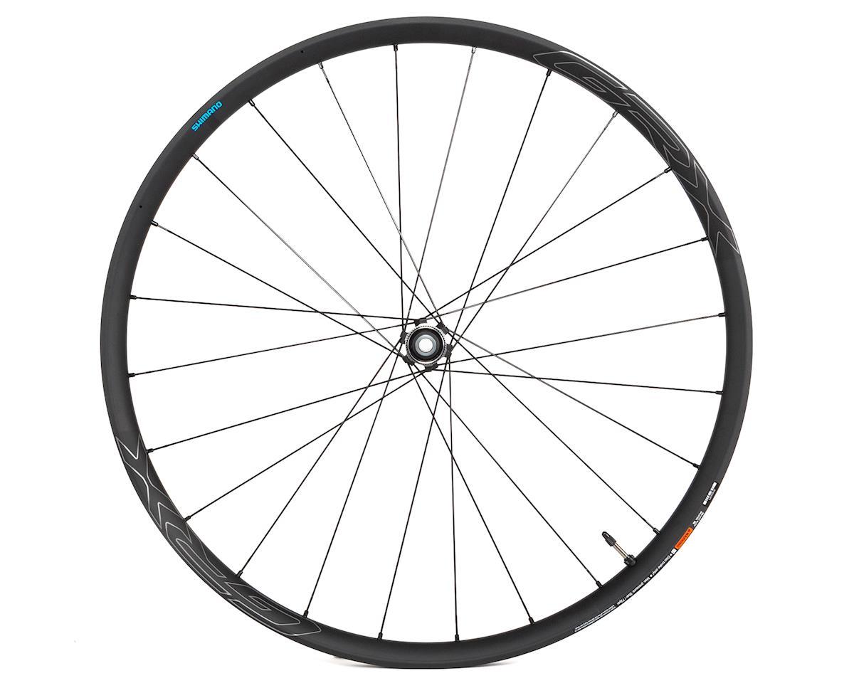 Shimano GRX WH-RX570 650B Tubeless Ready Front Wheel (Center-Lock)