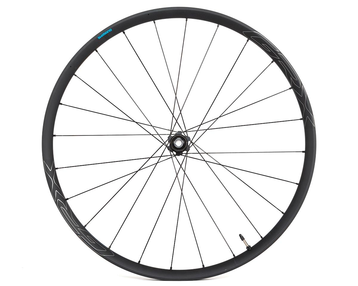 Shimano GRX WH-RX570 11-Speed 650B Tubeless Ready Wheelset (Center-Lock)