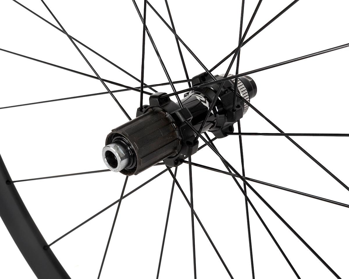Shimano GRX WH-RX570 11-Speed 700c Tubeless Ready Wheelset (Center-Lock)