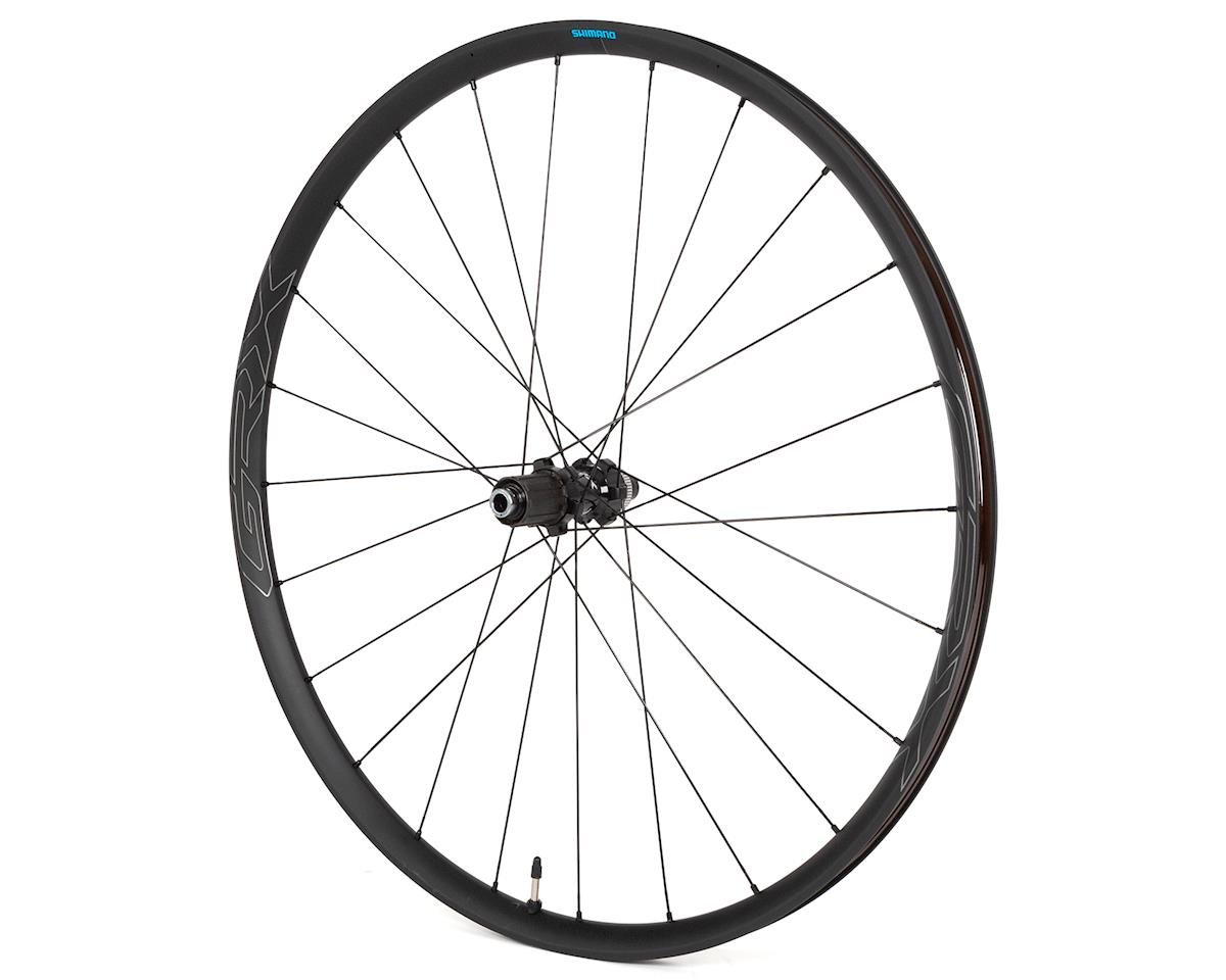 Shimano GRX WH-RX570 700c 11-Speed Tubeless Ready Rear Wheel (Center-Lock)