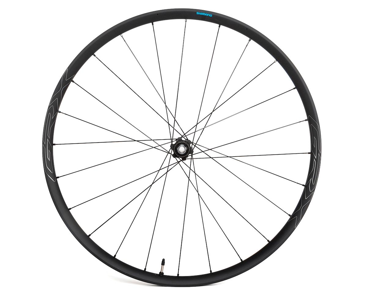 Image 3 for Shimano GRX WH-RX570 700c 11-Speed Tubeless Ready Rear Wheel (Center-Lock)