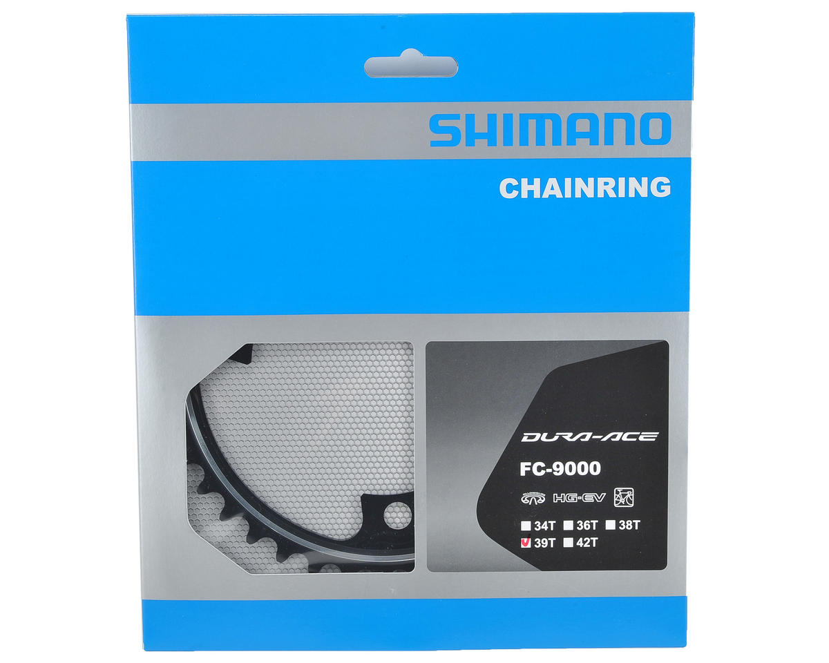 Shimano Dura-Ace FC-9000 Chain Ring 11-Speed (39T)