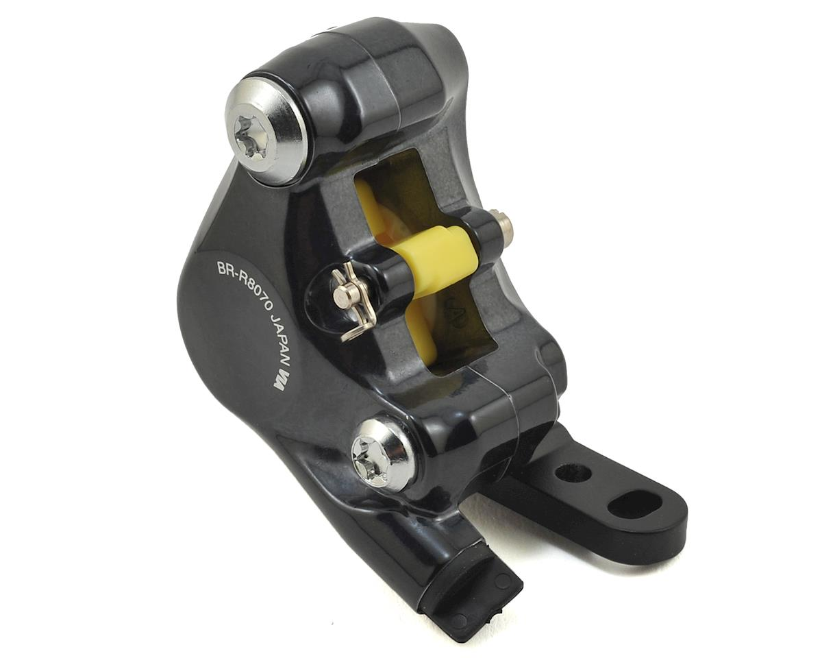Image 2 for Shimano Ultegra BR-R8070 Road Hydraulic Caliper (Flat Mount) (Front)