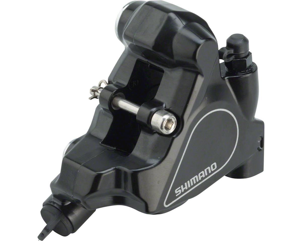 Shimano BR-RS405 Disc Brake Caliper (Flat-Mount) (Front)