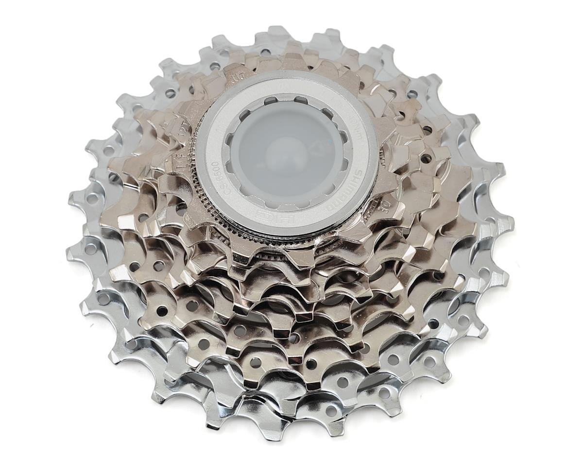 Image 1 for Shimano Ultegra CS-6500 9-Speed Cassette (11-23T)