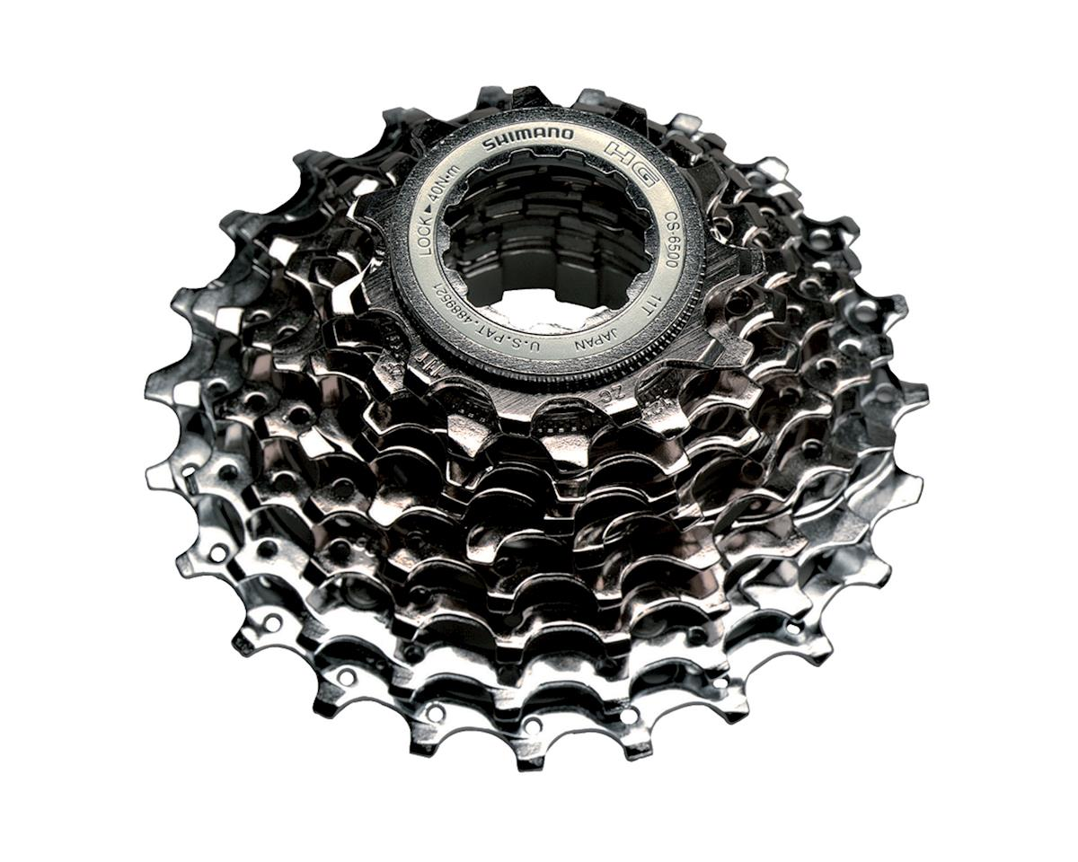 Shimano Ultegra CS-6500 9-Speed Cassette (12-25T)
