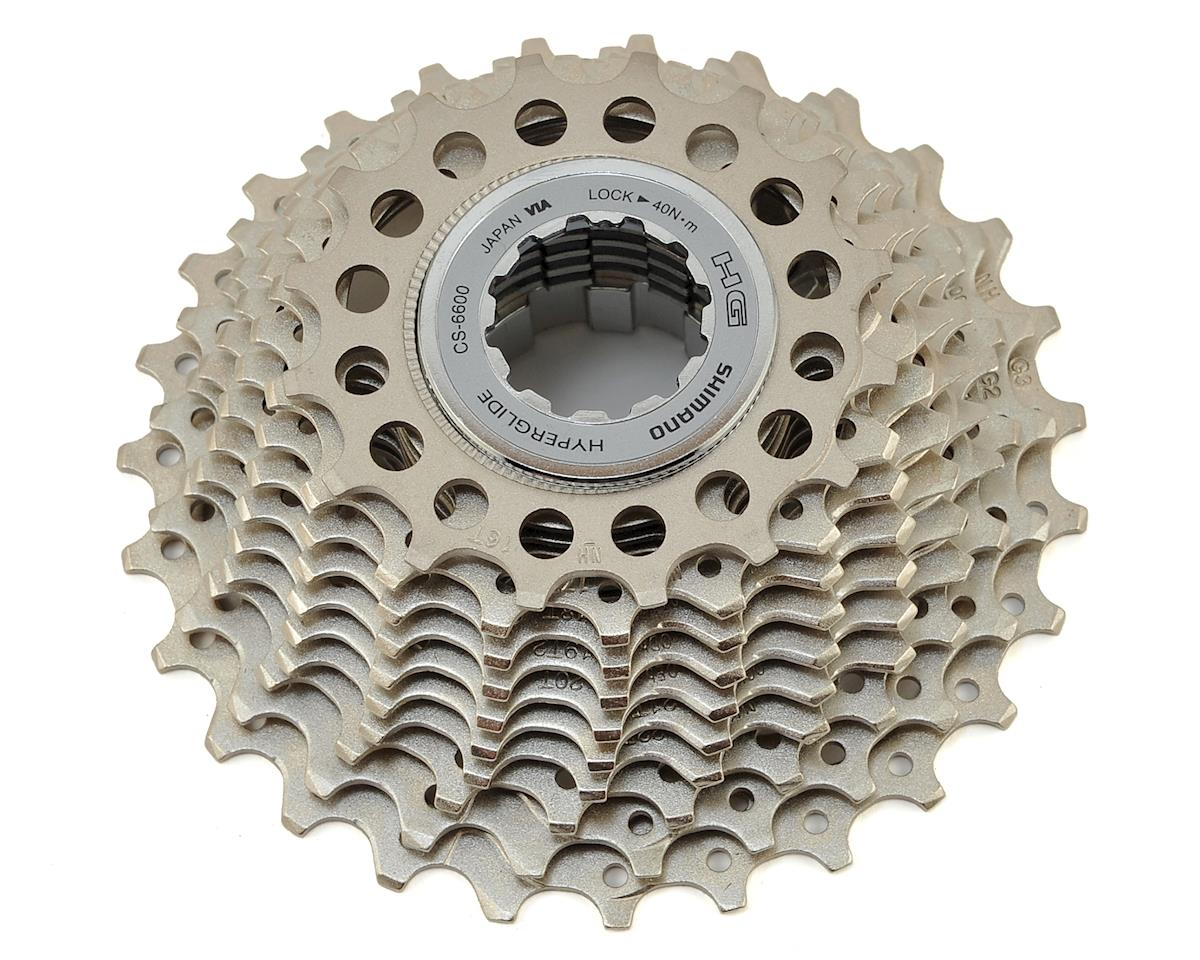 Shimano Ultegra CS-6600 10-Speed Junior Cassette (16-27)