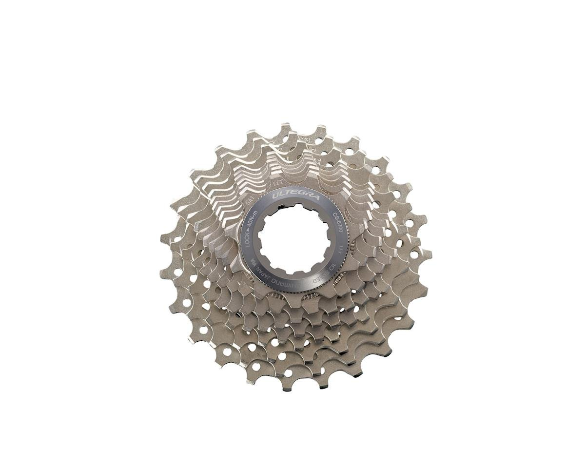 Shimano Ultegra CS-6700 10-Speed Cassette (11-25T)