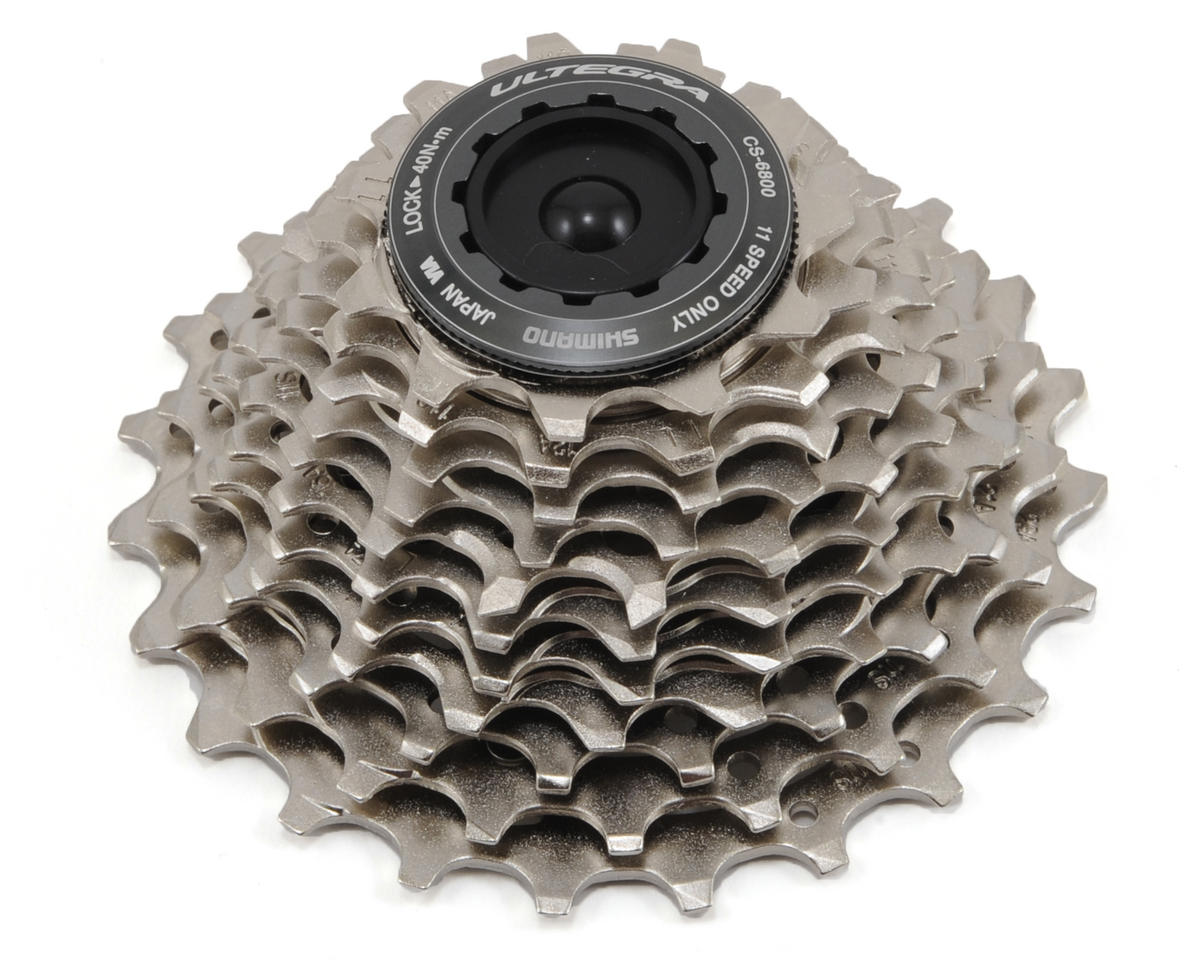 Shimano Ultegra CS-6800 11-Speed Cassette (11-23T)