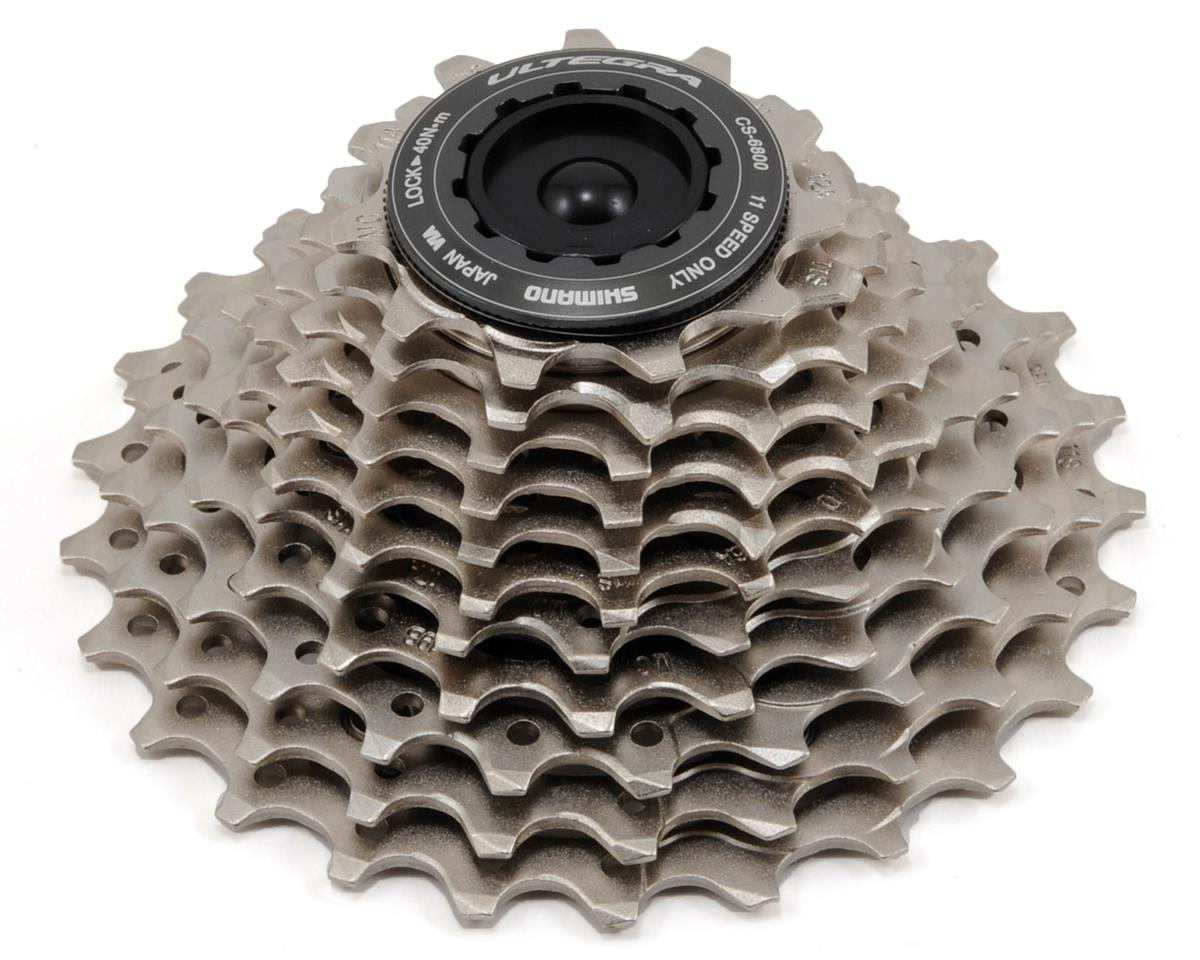Shimano Ultegra CS-6800 11-Speed Cassette (11-25T)