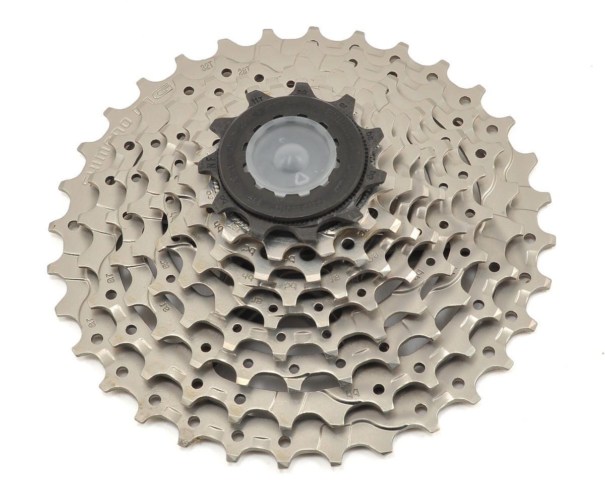Shimano CS-HG300-9 9-Speed Cassette 11-32
