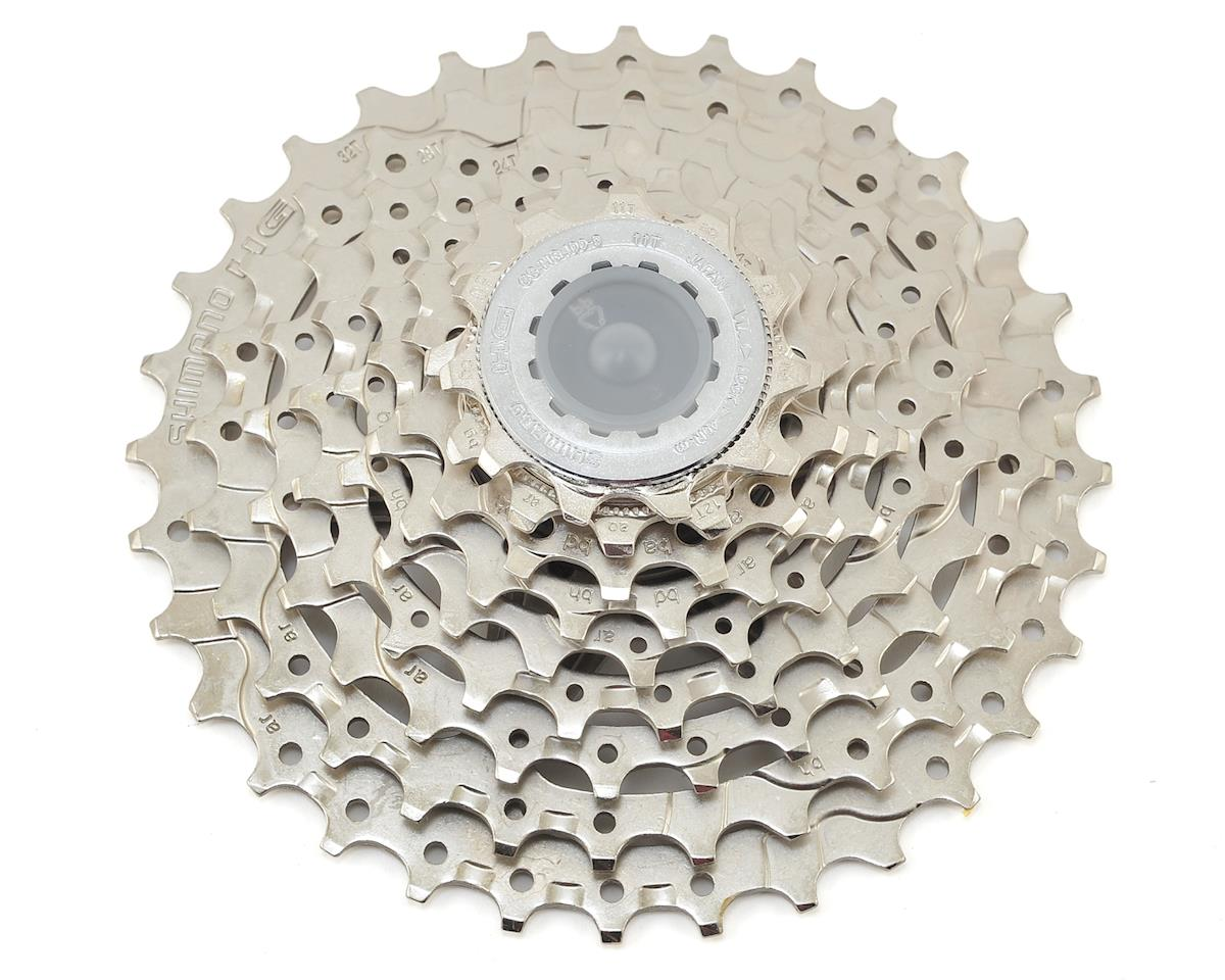 Shimano CS-HG400 9-Speed 11-32t Cassette (11-32T)