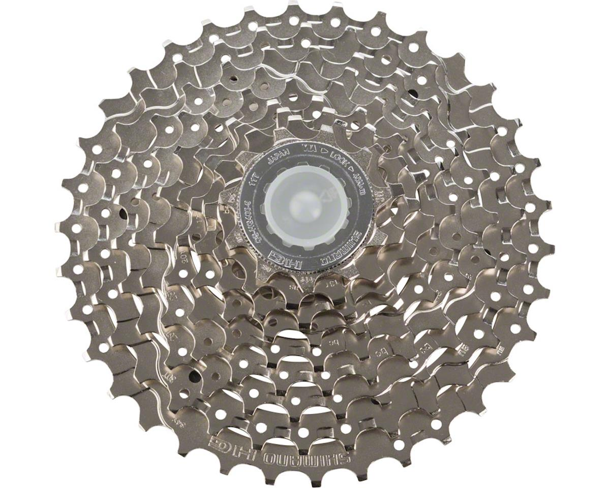 Shimano CS-HG400 9-Speed Cassette (11-34T) | relatedproducts